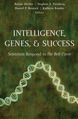 Intelligence, Genes and Success