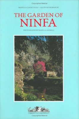 The Ninfa Gardens