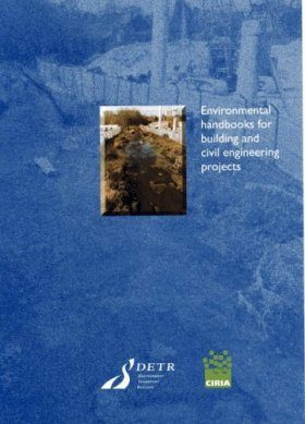 Environmental Handbook for Building and Civil Engineering Projects