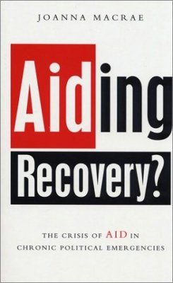 Aiding Recovery?