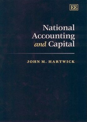 National Accounting and Capital