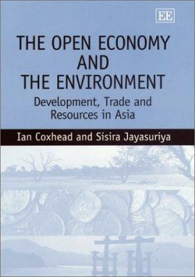 The Open Economy and the Environment