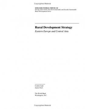 Rural Development Strategy