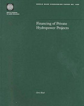 Financing of Private Hydropower Projects