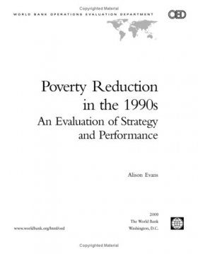 Poverty Reduction in the 1990s