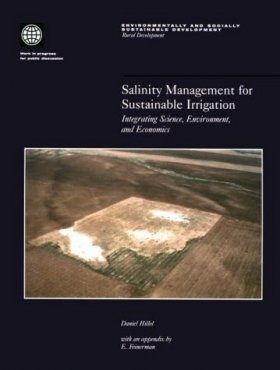Salinity Management for Sustainable Irrigation