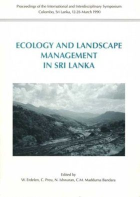 Ecology and Landscape Management in Sri Lanka