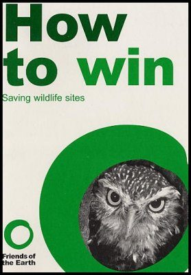 How to Win: Saving Wildlife Sites