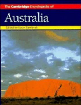The Cambridge Encyclopedia of Australia