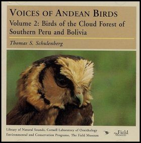 Voices of Andean Birds, Volume 2