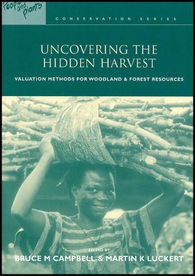 Uncovering the Hidden Harvest: Valuation Methods for Woodland and Forest Resources