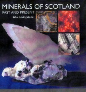 Minerals of Scotland