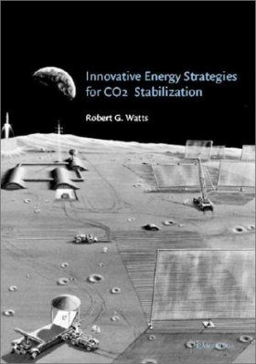 Innovative Energy Strategies for CO₂ Stabilisation