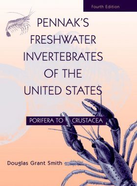 Pennak's Freshwater Invertebrates of the United States
