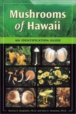 Mushrooms of Hawaii