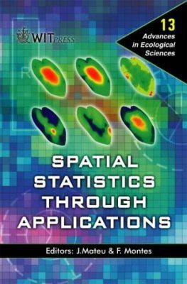 Spatial Statistics through Applications