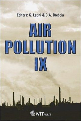 Air Pollution IX
