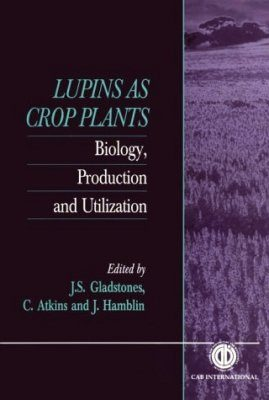 Lupins as Crop Plants