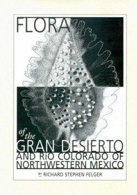 Flora of the Gran Desierto and Rio Colorado Delta