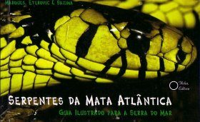 Serpentes da Mata Atlantica