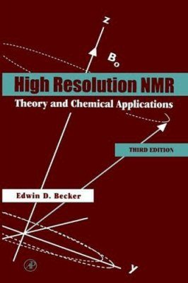 High Resolution NMR