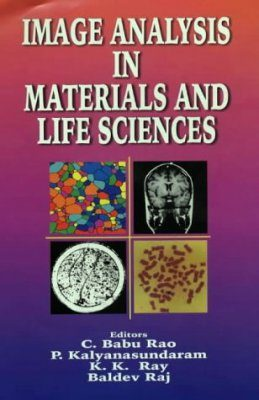 Image Analysis in Materials and Life Sciences