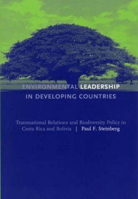 Environmental Leadership in Developing Countries