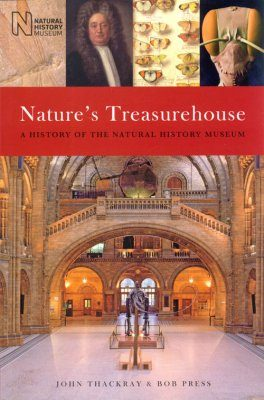 Nature's Treasurehouse