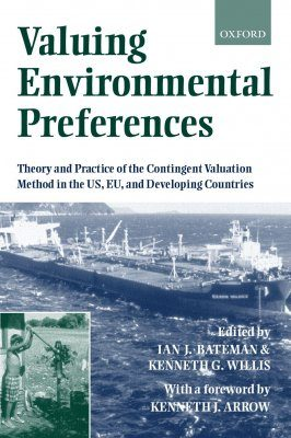 Valuing Environmental Preferences
