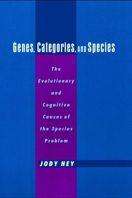 Genes, Categories and Species