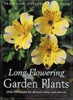 Long-Flowering Garden Plants
