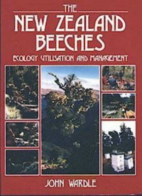 The New Zealand Beeches