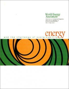 World Energy Assessment