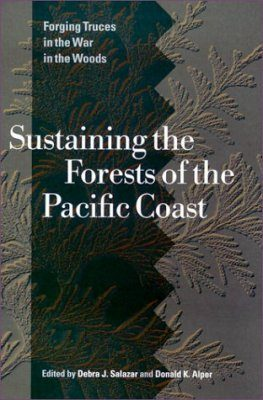 Sustaining the Forests of the Pacific Coast