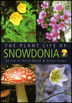 The Plant Life of Snowdonia