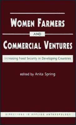 Women Farmers and Commercial Ventures