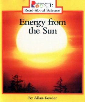 Energy from the Sun
