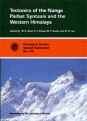 Tectonics of the Nanga Purbat Syntaxis and the Western Himalaya
