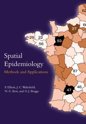 Spatial Epidemiology