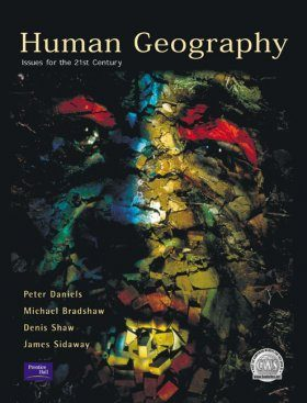 Human Geography: Issues for the 21st Century