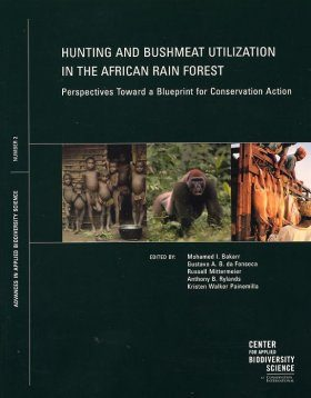 Hunting and Bushmeat Utilisation in African Rain Forests