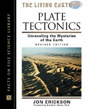 Plate Tectonics: Unravelling the Mysteries of the Earth