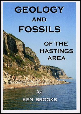 Geology and Fossils of the Hastings Area