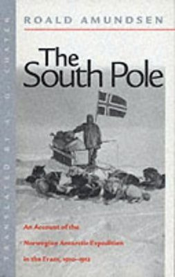 The South Pole