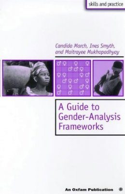 A Guide to Gender-Analysis Frameworks