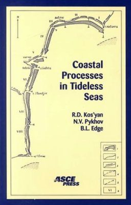 Coastal Processes in Tideless Seas