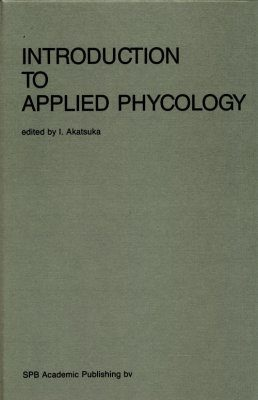 Introduction to Applied Phycology