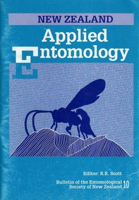 New Zealand Applied Entomology
