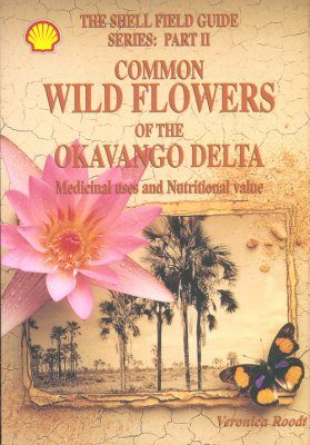 Common Wildflowers of the Okavango Delta
