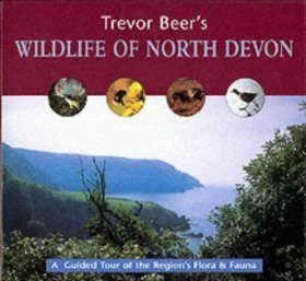 Trevor Beer's Wildlife of North Devon